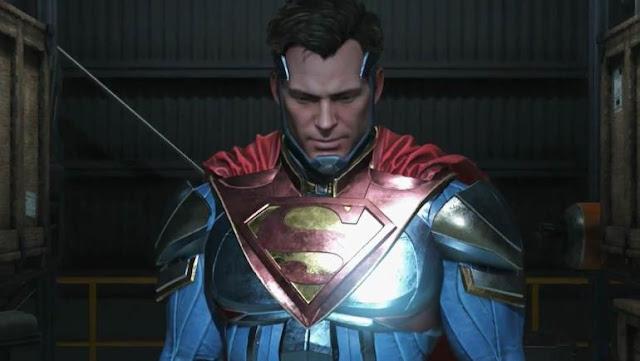 يبدوا أن لعبة Superman: World's Finest فعلا هي المشروع القادم من فريق Rocksteady ، إليكم هذا الدليل الجديد ..