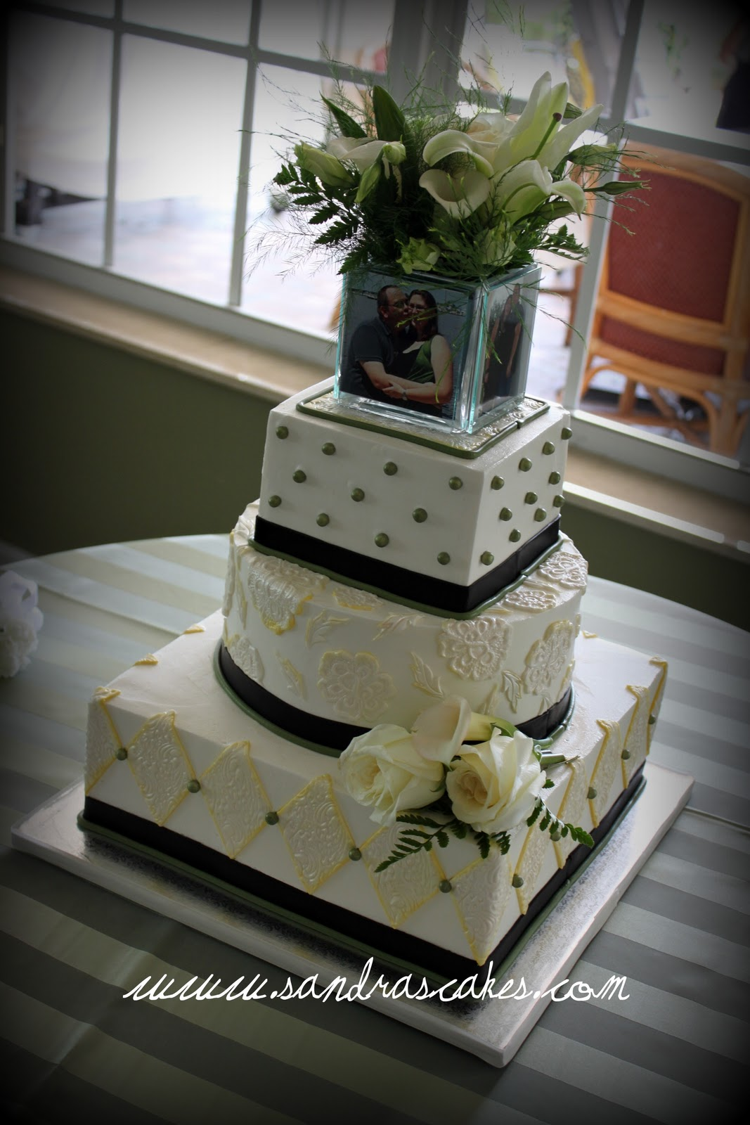 latest wedding cake pictures fabulous wedding cakes 16752