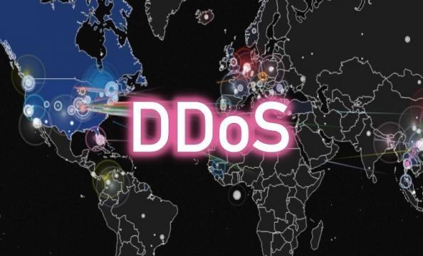 A Coreia do Norte pode ter atacado os EUA via DDoS, diz John McAfee!