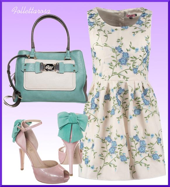 outfit saldi estate 2015