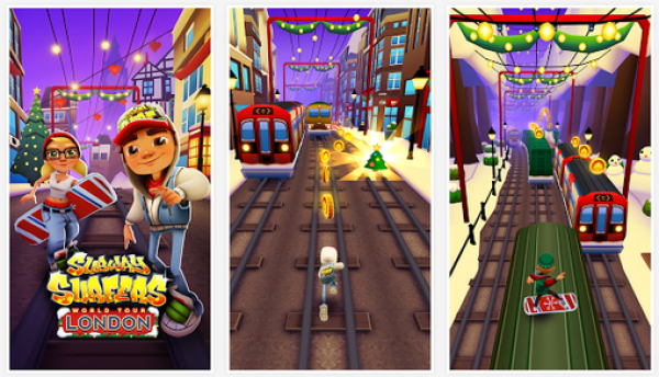 Subway Surfers Mod v1.103.0 Apk Unlimited Coin & Keys Terbaru 2019 - www.redd-soft.com