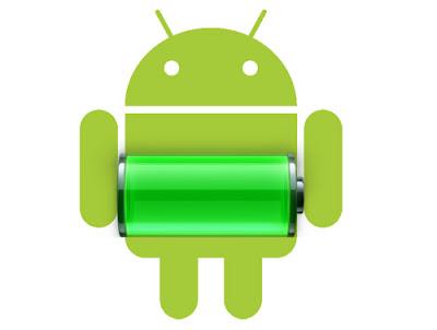 حل مشكلة استهلاك البطارية فى اجهزة الايفون والاندرويد How to fix iPhone 6 android battery