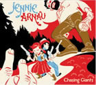 Jennie Arnau: Chasing Giants