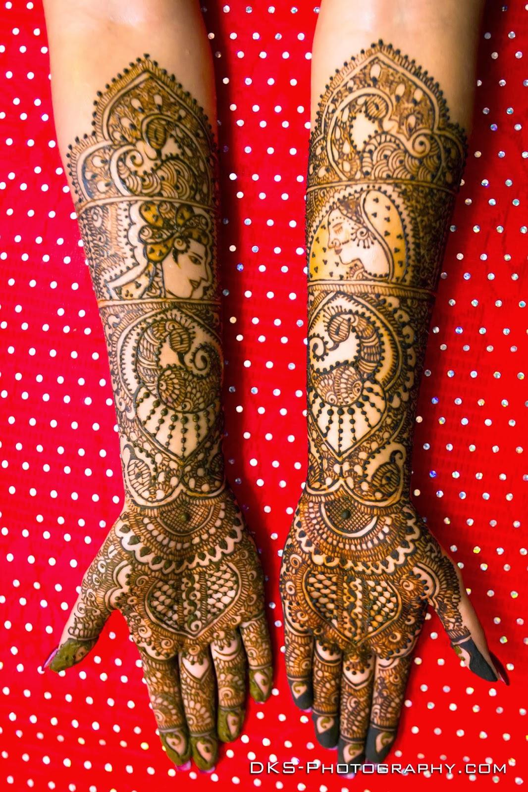 Mehndi Art Designs: Indian Mehndi Designs By Neeta