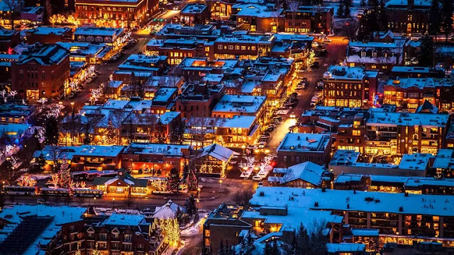 Aspen Vacation Packages, Flight and Hotel Deals