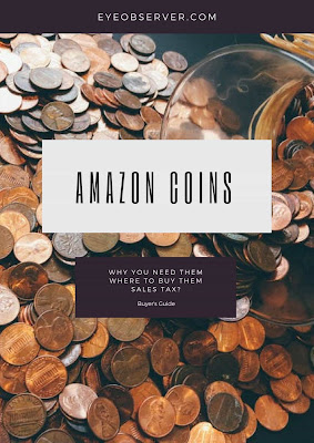 Amazon Coins Buyer's Guide