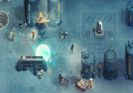 Download SYNTHETIK Legion Rising Highly Compressed Game For PC