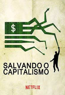 Salvando o Capitalismo - HDRip Dual Áudio