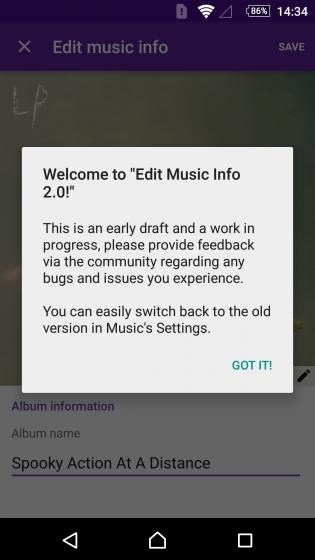 Music 9.0.4.A.1.1beta
