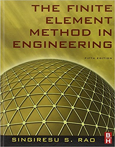 PDF] Finite Element Method (Analysis) Books Collection Free Download