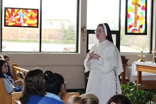 Catholic Schools Week Celebrates All That MCPS Is 3