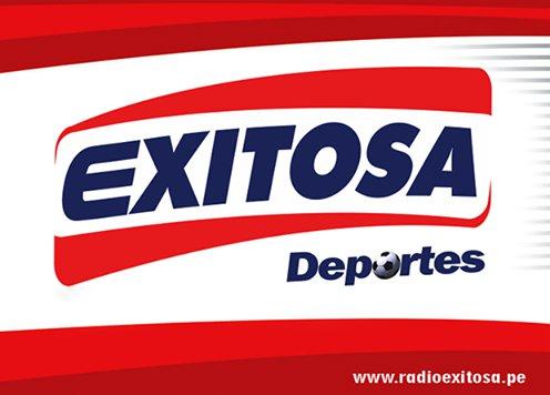 Radio Exitosa deportes