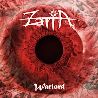 """Το single των Zaria """"Warlord"""""""