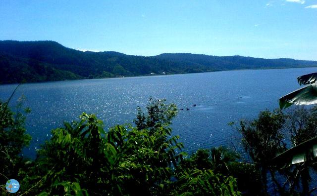 Danau Siais Tapanuli Selatan