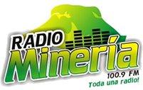 Radio mineria