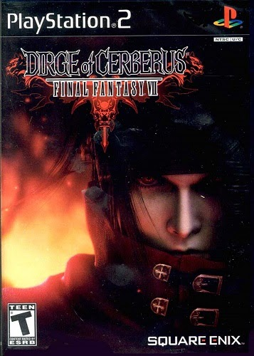 Dirge of Cerberus-Final Fantasy