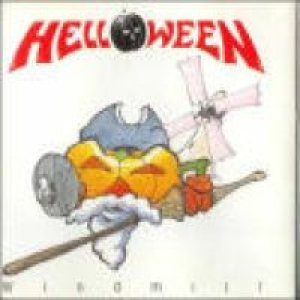 Helloween - Wind Mill