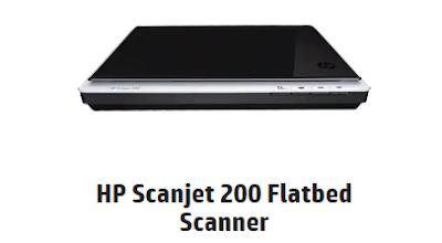 Hướng dẫn cài đặt máy quét HP Scanjet 200 Flatbed Scanner - (Có video)
