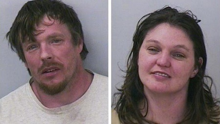 9-year-old Girl Drives Drunk Mom and Dad Home After They Passed Out (Photo)
