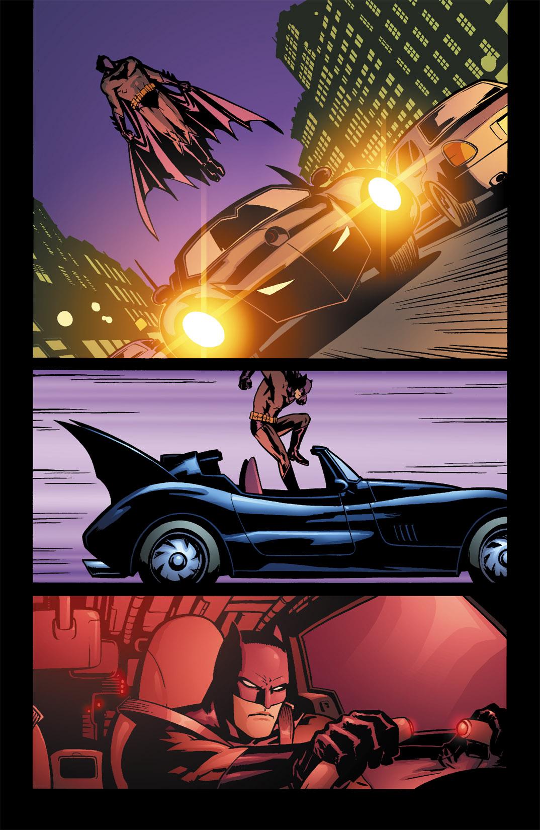 Detective Comics (1937) 816 Page 13