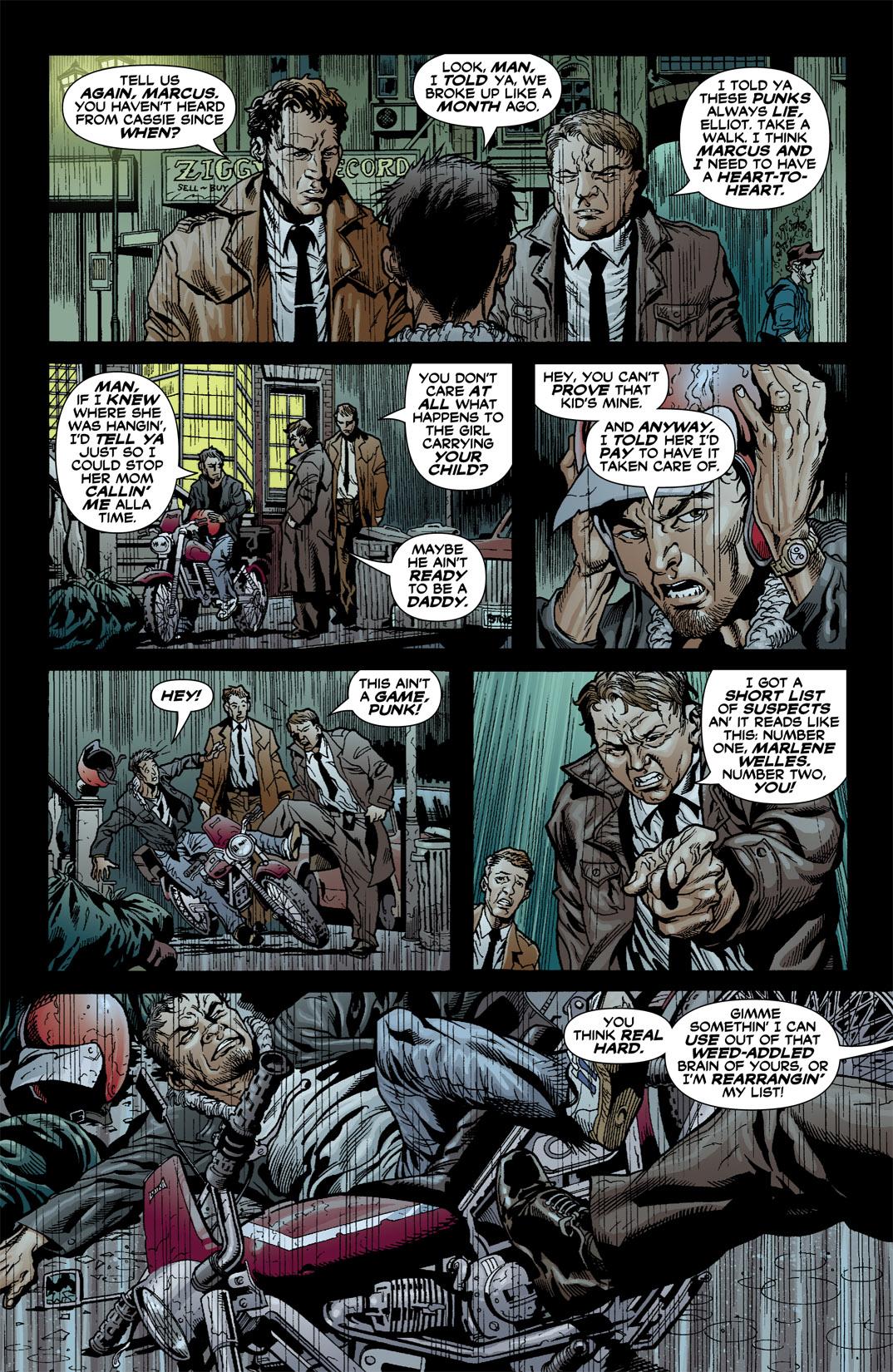 Detective Comics (1937) 805 Page 8