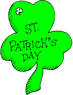 St. Patrick's Day Vector 2020