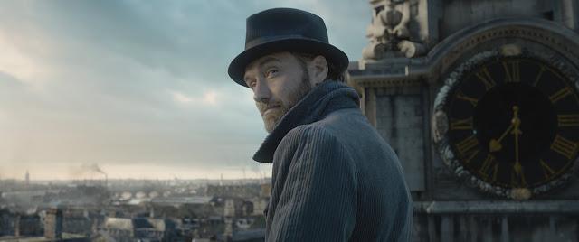 Jude Law comenta sobre saída de Johnny Depp de 'Animais Fantásticos 3' | Ordem da Fênix Brasileira
