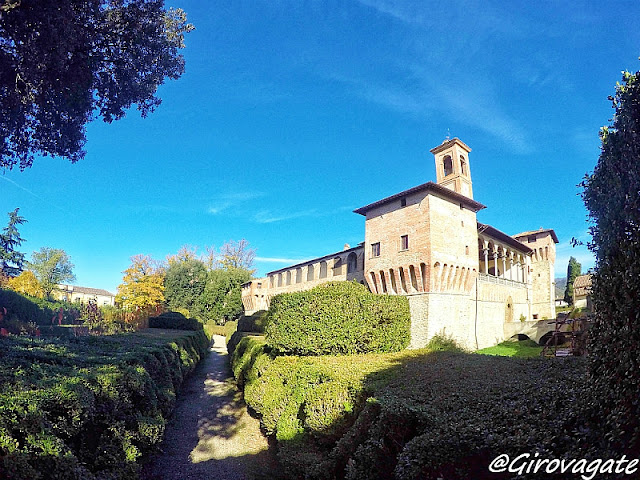 San Giustino Villa Bufalini