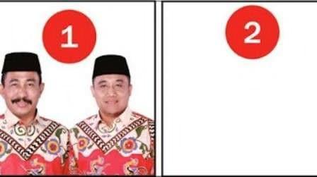 Waduh... Kotak Kosong Menang Melawan Anak Buah Megawati