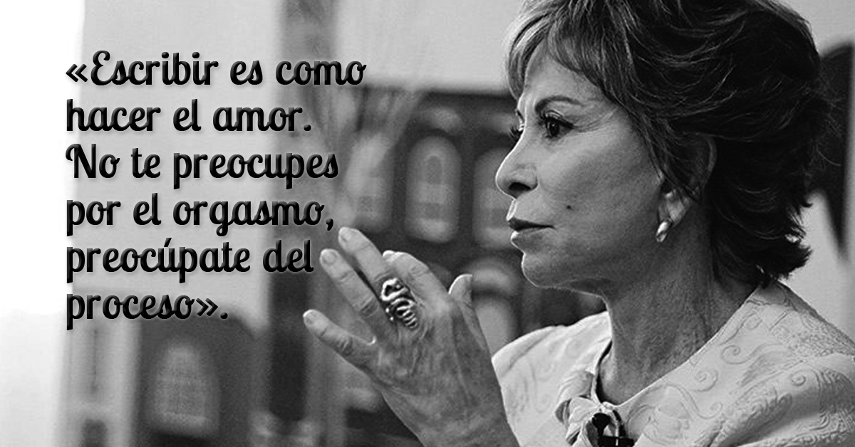 Resultado de imagen para Isabel Allende frases