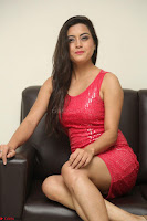 Shipra Gaur in Pink Short Tight Dress ~  Exclusive Poshoot 89.JPG