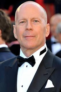 بروس ويليس (Bruce Willis)، ممثل أمريكي