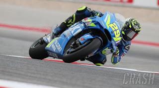 Hasil MotoGP Australia: Inannone Tercepat Pemanasan