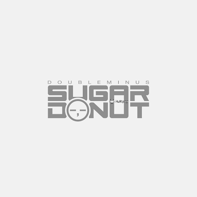SUGAR DONUT – Double Minus – EP