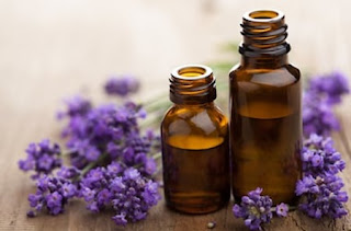Lavender oil - Treatment for dry eyes