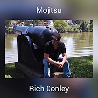 Amazon MP3/AAC Download - Mojitsu by Rich Conley - stream song free on top digital music platforms online | The Indie Music Board by Skunk Radio Live (SRL Networks London Music PR) - Friday, 05 April, 2019