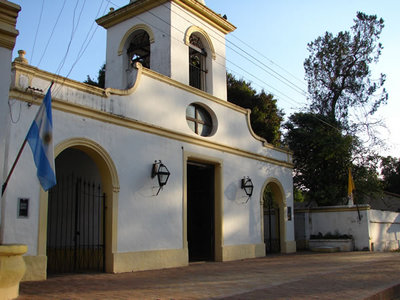 Santa Ana de los Guacaras