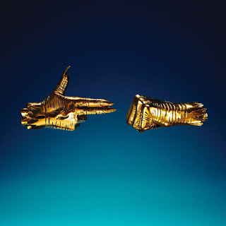 Run The Jewels - Run The Jewels 3 (RTJ3) (2016) -  Album Download, Itunes Cover, Official Cover, Album CD Cover Art, Tracklist