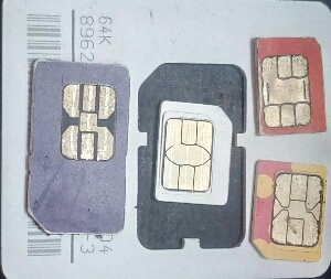 Peraturan registrasi sim card