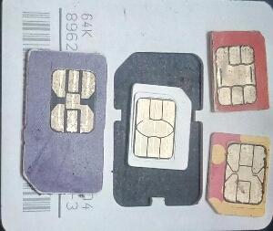 Peraturan registrasi sim card