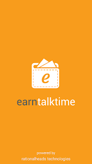 Get Free Mobile Talktime :Earn Talktime App Review