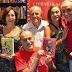 Coleção Bastidores ganha mais cinco livros sobre vida e arte no teatro brasileiro