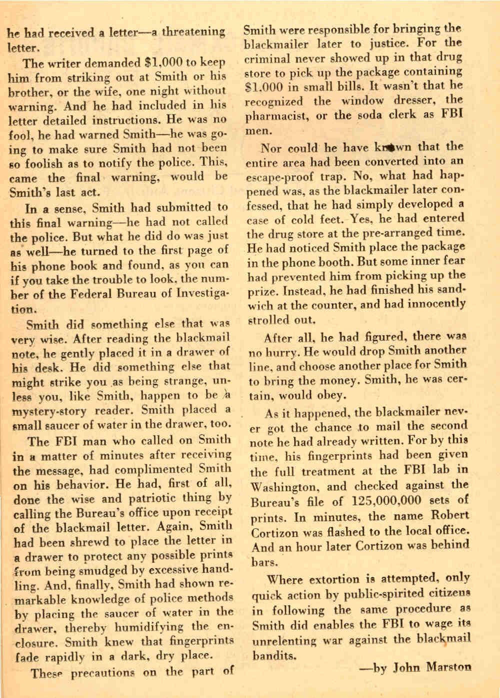 Detective Comics (1937) 199 Page 26