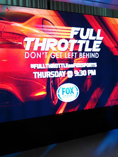 New Show For Gearheards: FULL THROTTLE In FOX SPORTS