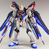 RG 1/144 Strike Freedom Gundam Full Burst Mode Painted Build