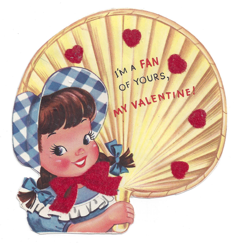 Old Valentines  Corny Sayings
