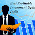 Most Profitable Investment Options for Salaried Individuals