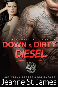 Down & Dirty: Diesel