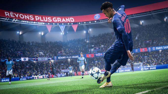 Fifa 2019 Full İndir – PC Full Türkçe – CPY