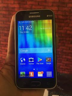 Cara Menghilangkan Mode Aman Pada Samsung